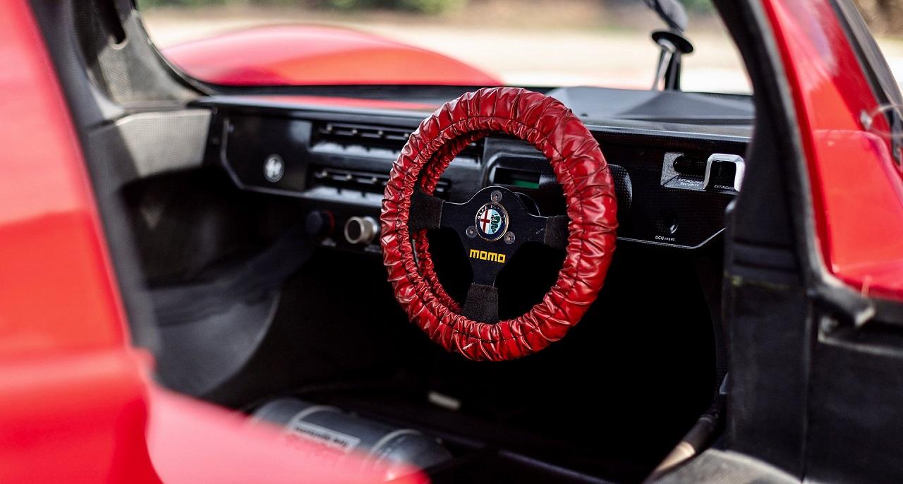 Alfa Romeo SE048SP Groupe C Proto - Al... Quoi ? 2