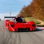 Alfa Romeo SE048SP Groupe C Proto - Al... Quoi ? 7