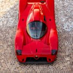 Alfa Romeo SE048SP Groupe C Proto - Al... Quoi ? 8
