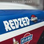 '75 Datsun 280Z - SCCA, JDM et Vodka ! 22