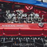 '75 Datsun 280Z - SCCA, JDM et Vodka ! 41