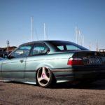 La BMW 318is E36 posée de Cyril - Back to the basics ! 16