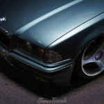 La BMW 318is E36 posée de Cyril - Back to the basics ! 15