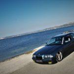 La BMW 318is E36 posée de Cyril - Back to the basics ! 13
