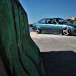 La BMW 318is E36 posée de Cyril - Back to the basics ! 12