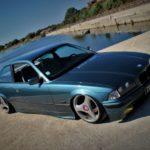 La BMW 318is E36 posée de Cyril - Back to the basics ! 11