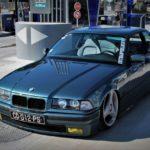 La BMW 318is E36 posée de Cyril - Back to the basics ! 10