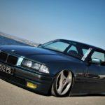 La BMW 318is E36 posée de Cyril - Back to the basics ! 8