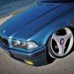 La BMW 318is E36 posée de Cyril - Back to the basics ! 7