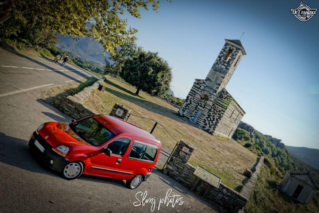 Le Renault Kangoo RS de Loris - Vous avez dit RS ?! 6