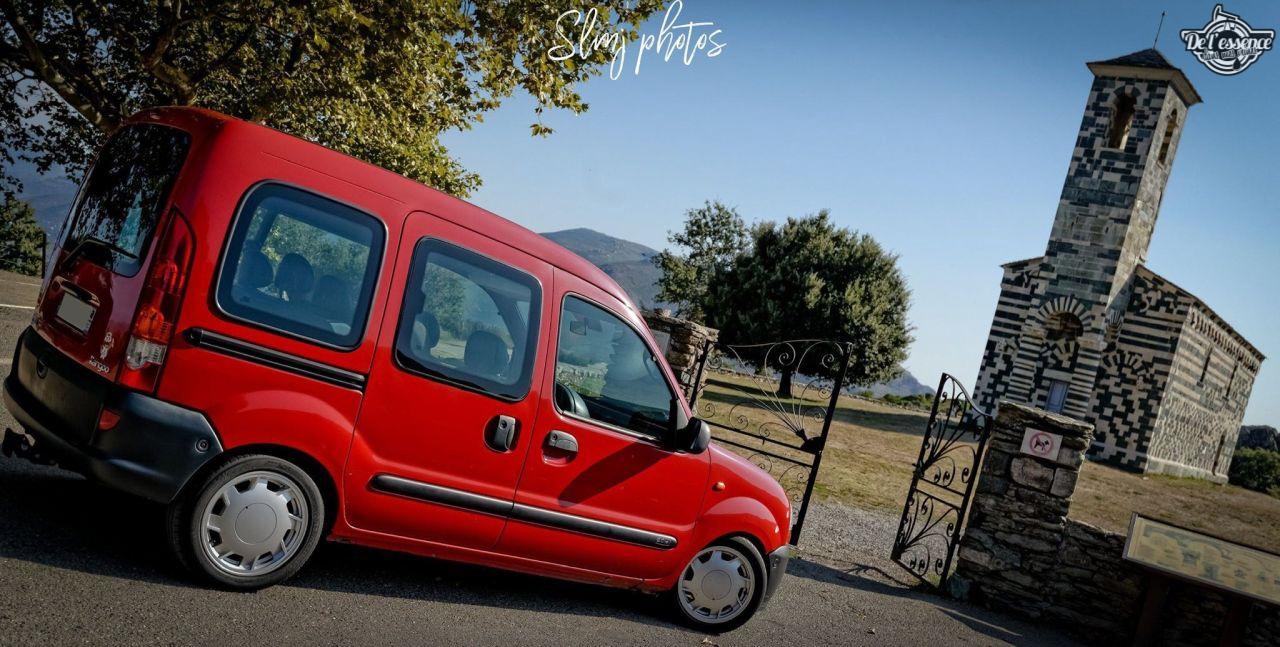 Le Renault Kangoo RS de Loris - Vous avez dit RS ?! 35