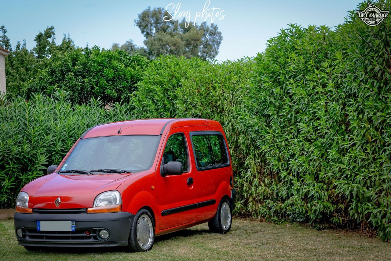 Le Renault Kangoo RS de Loris - Vous avez dit RS ?! 29