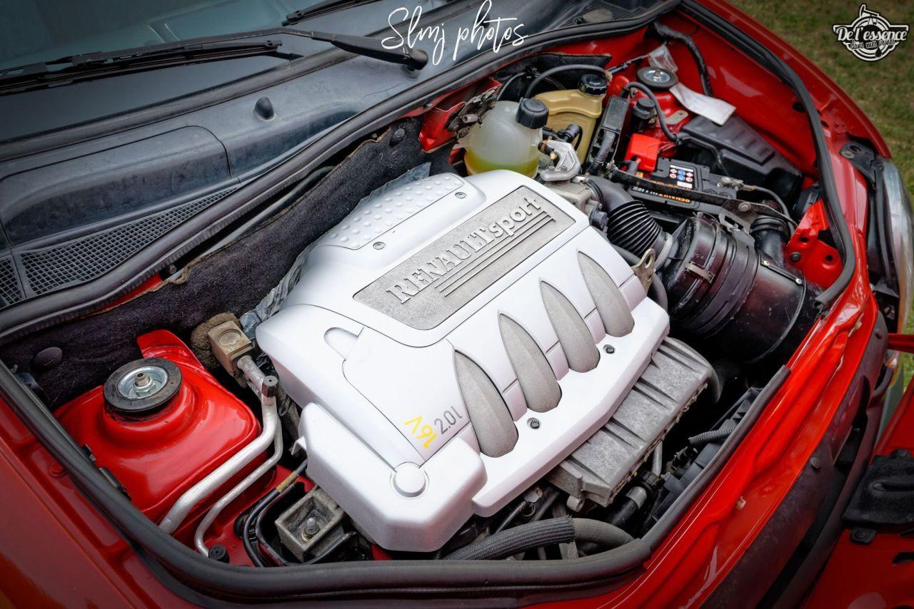 Le Renault Kangoo RS de Loris - Vous avez dit RS ?! 32