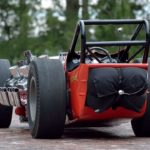 "2007 Showboat Slingshot Dragster - Comme le ""H"" de Hawaii... 27"