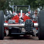"2007 Showboat Slingshot Dragster - Comme le ""H"" de Hawaii... 28"