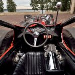 "2007 Showboat Slingshot Dragster - Comme le ""H"" de Hawaii... 30"