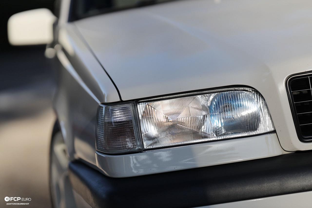 Volvo 850 R - Plus blanc que blanc ! 15