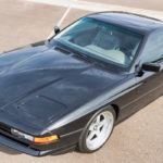 BMW 850i Par Dinan Engineering - Multiple de 6 !