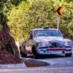 Carrera Panamericana - A travers le temps !