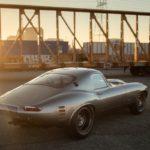 Jaguar Type E Low Drag - Une Lightweight pas comme les autres !