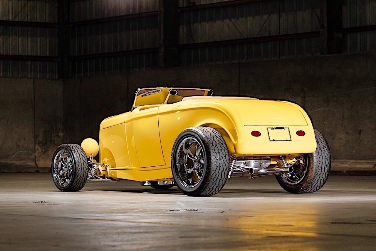 Ford 32 Hiboy... Oh ! Nom de Deuce ! 9