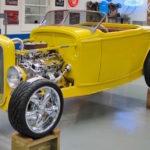Ford 32 Hiboy... Oh ! Nom de Deuce ! 6