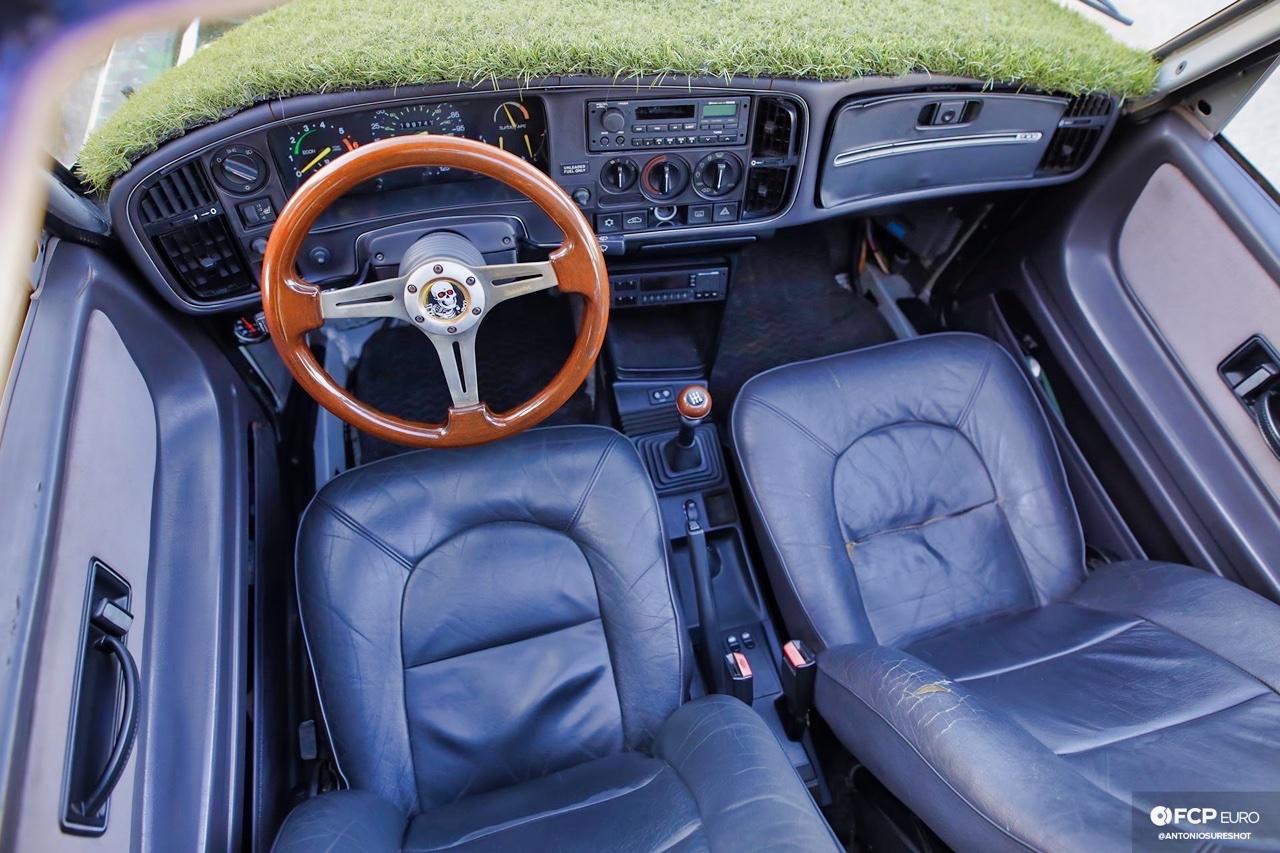 '88 Saab 900 Turbo - Avis de tornade scandinave en Californie... 10