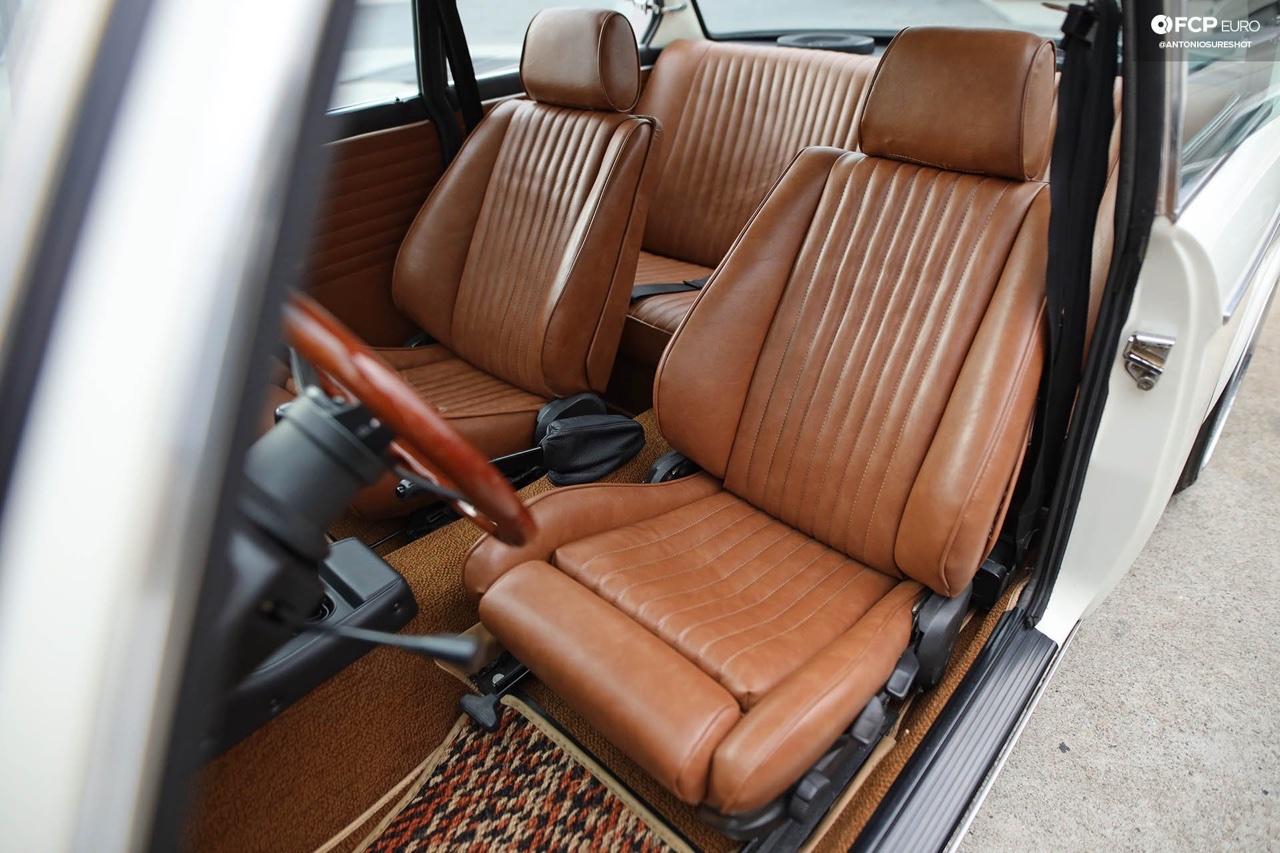 '72 BMW 2002 : M20 + Turbo = 400 ch ! 13