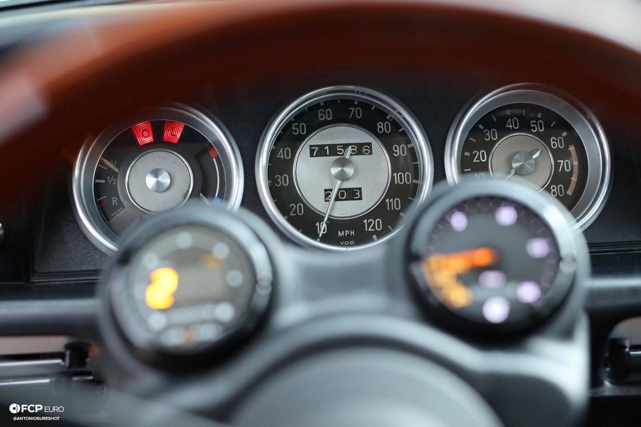'72 BMW 2002 : M20 + Turbo = 400 ch ! 10
