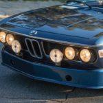 BMW E9 3.0 CS 1974 - Quand Alpina y fout son nez... 13
