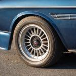 BMW E9 3.0 CS 1974 - Quand Alpina y fout son nez... 12