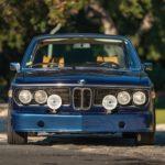 BMW E9 3.0 CS 1974 - Quand Alpina y fout son nez... 11