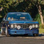 BMW E9 3.0 CS 1974 - Quand Alpina y fout son nez... 9