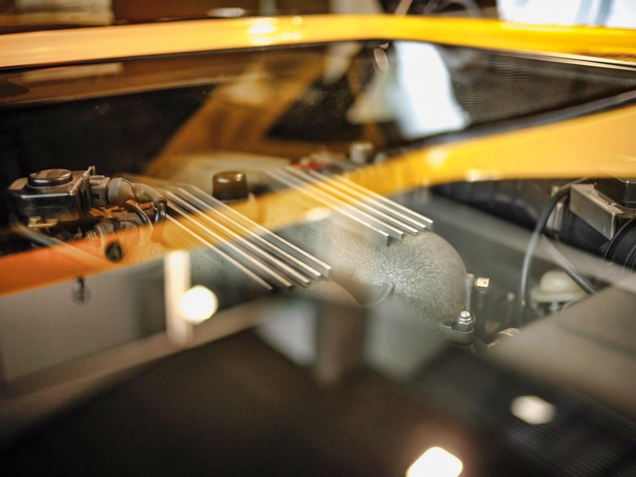 '90 Ferrari 348 TB Zagato Elaborazione... C'est du style ! 11