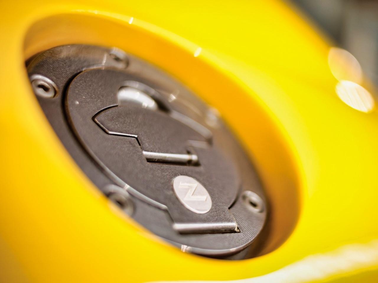 '90 Ferrari 348 TB Zagato Elaborazione... C'est du style ! 7
