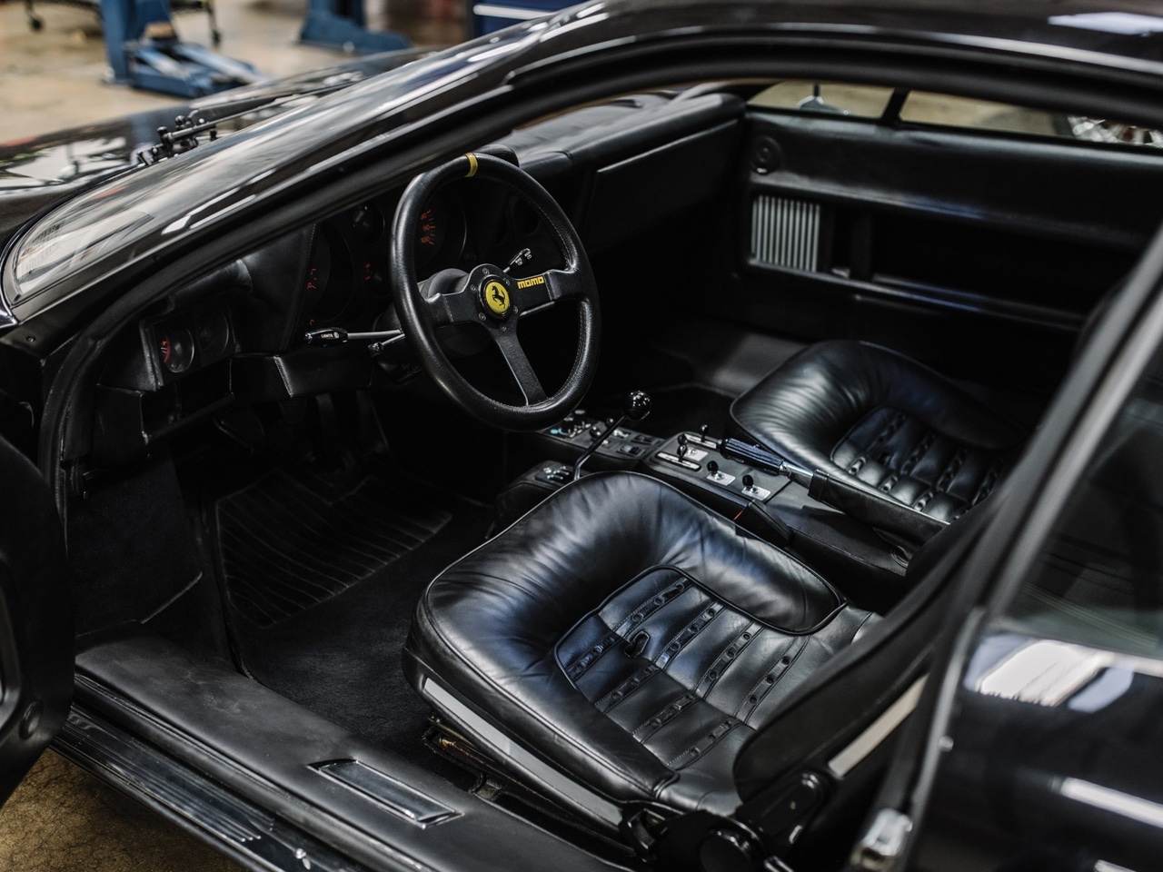 '79 Ferrari 512 BB... Restomod en mode furtif ! 13