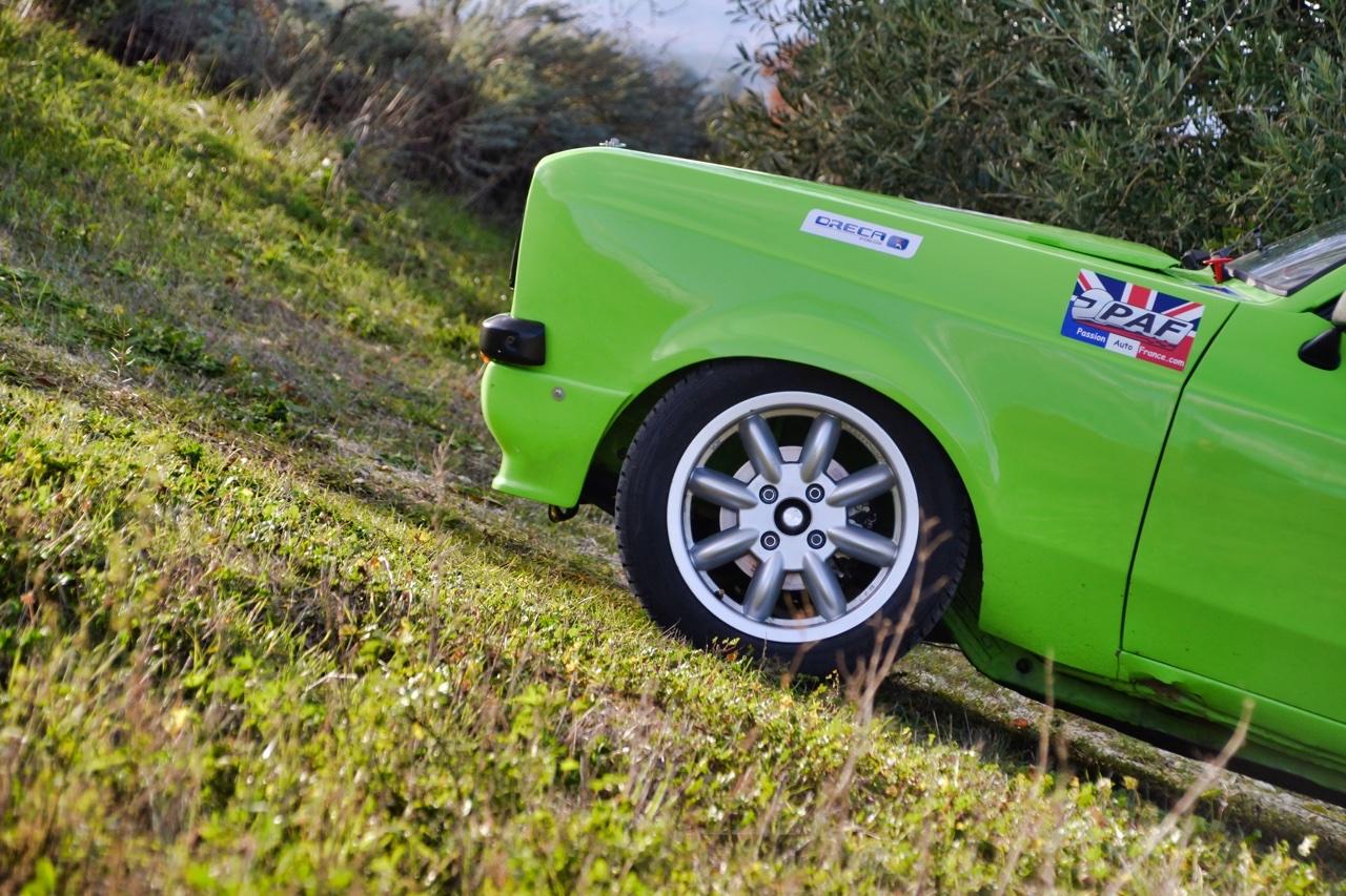 '76 Ford Escort RS2000 MkII HTCC - Championne en titre ! 6