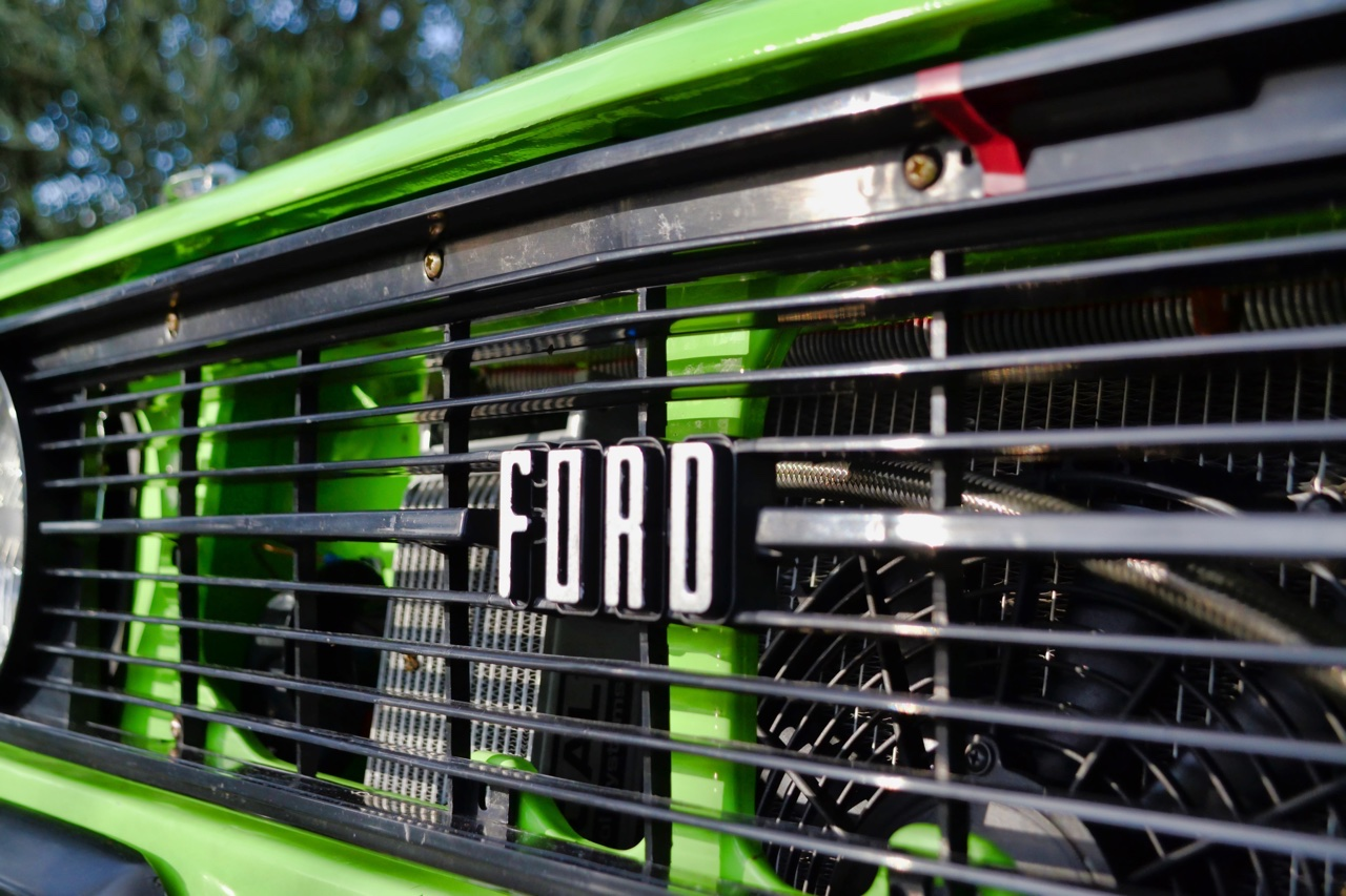 '76 Ford Escort RS2000 MkII HTCC - Championne en titre ! 17