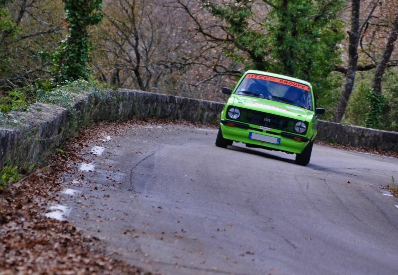'76 Ford Escort RS2000 MkII HTCC - Championne en titre ! 27