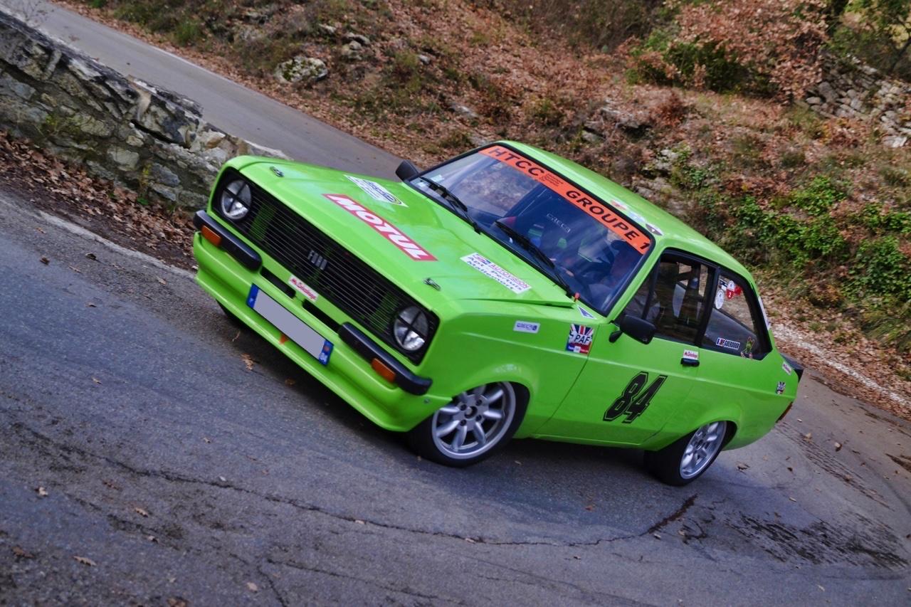 '76 Ford Escort RS2000 MkII HTCC - Championne en titre ! 30