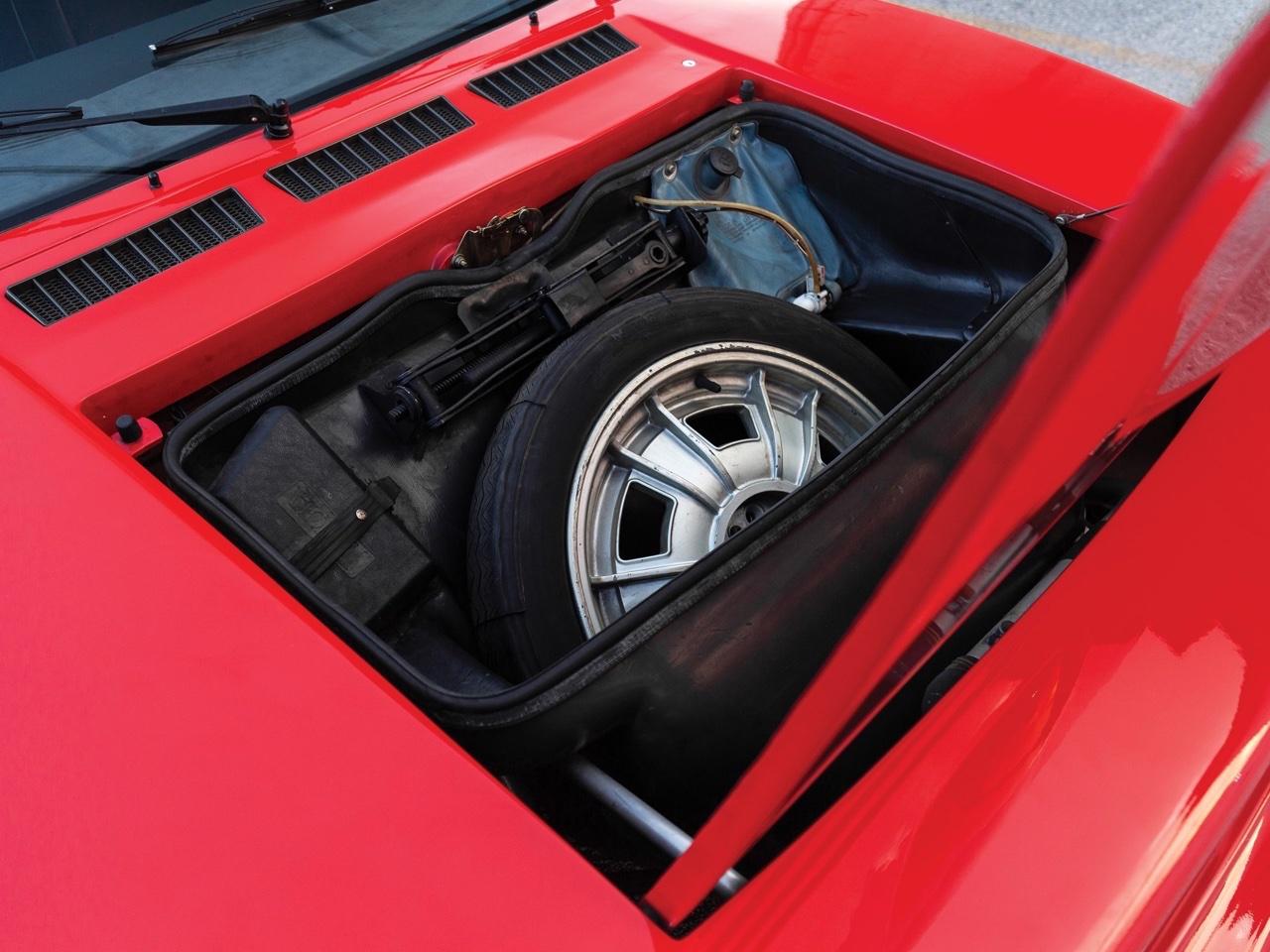 Lancia 037 Stradale... 100% Course ! 11