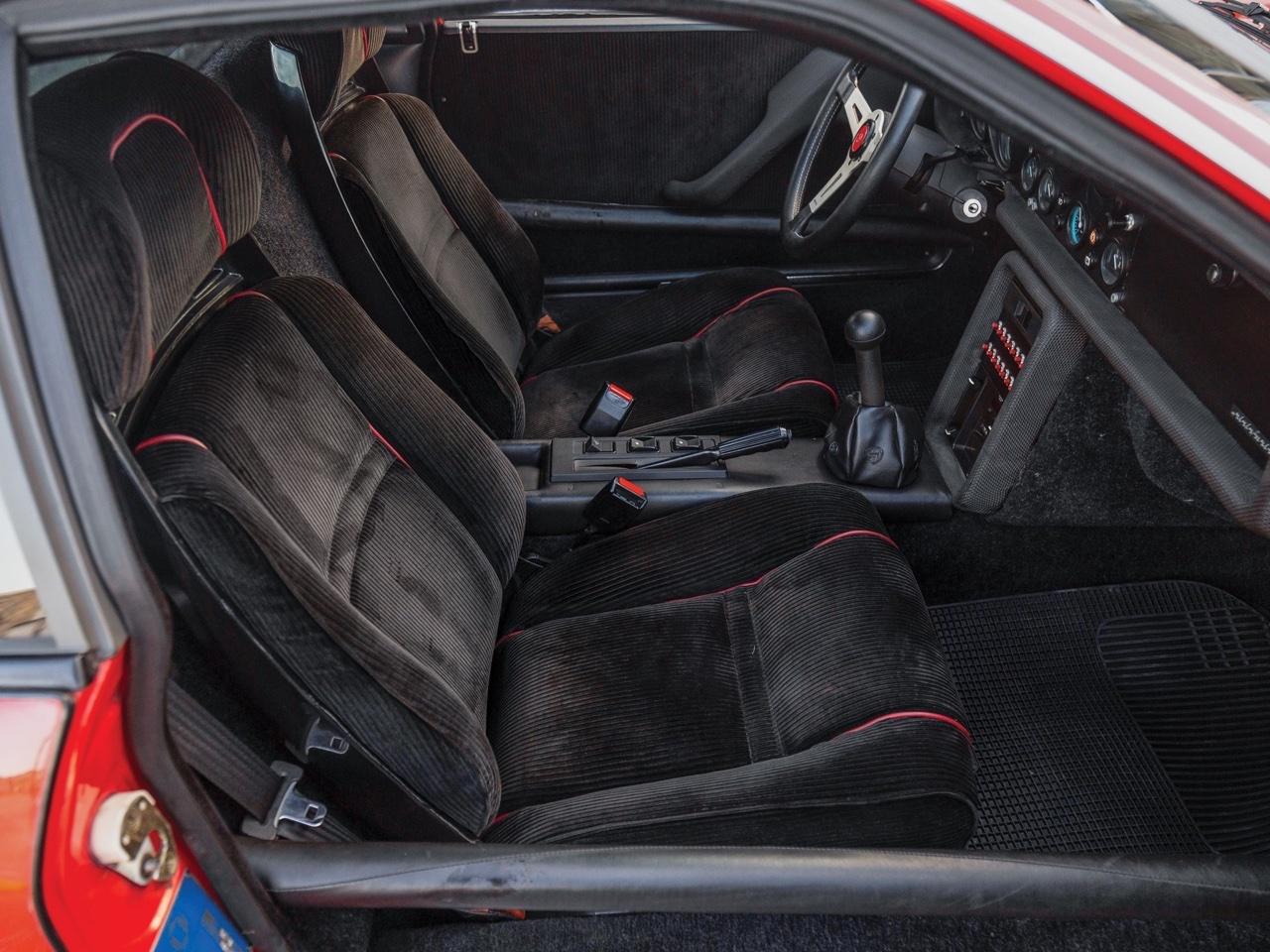 Lancia 037 Stradale... 100% Course ! 14