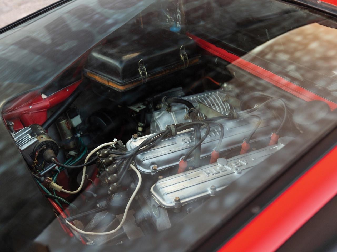 Lancia 037 Stradale... 100% Course ! 19