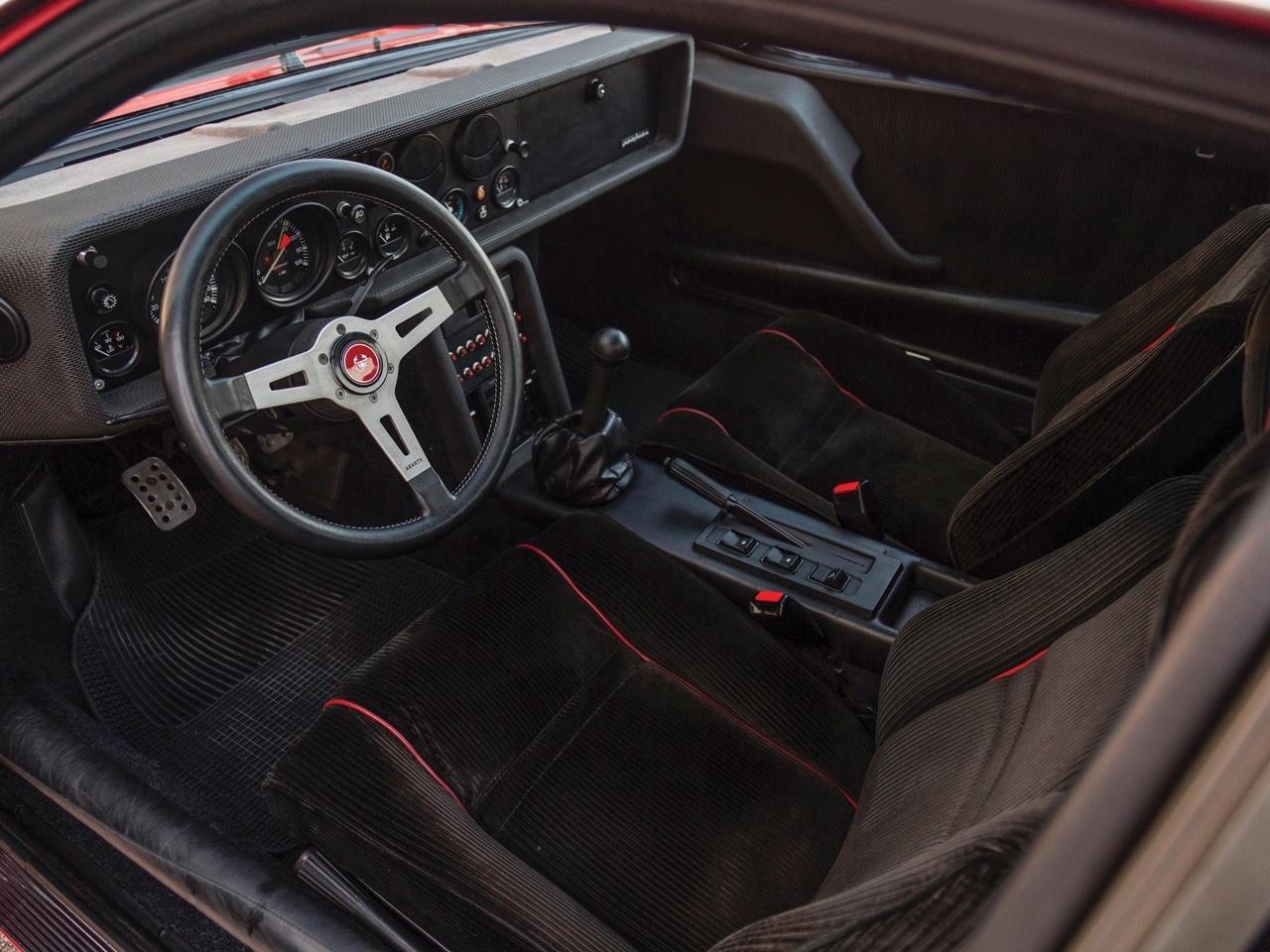 Lancia 037 Stradale... 100% Course ! 13