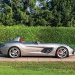 Mercedes SLR McLaren Stirling Moss - Bouquet final ! 18