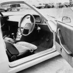 Nissan AD-1, MID4 et MID4-II... Central arrière ! 5