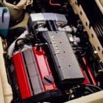 Nissan AD-1, MID4 et MID4-II... Central arrière ! 20