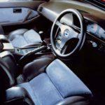 Nissan AD-1, MID4 et MID4-II... Central arrière ! 19