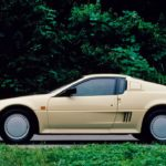 Nissan AD-1, MID4 et MID4-II... Central arrière ! 15