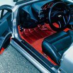 Nissan AD-1, MID4 et MID4-II... Central arrière ! 29